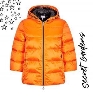 MAYSA ORANGE BLOSSOM Oranje
