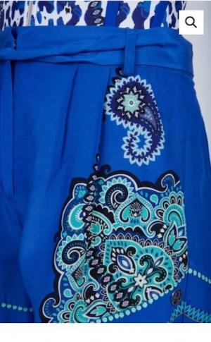 FIJI azuur blauw