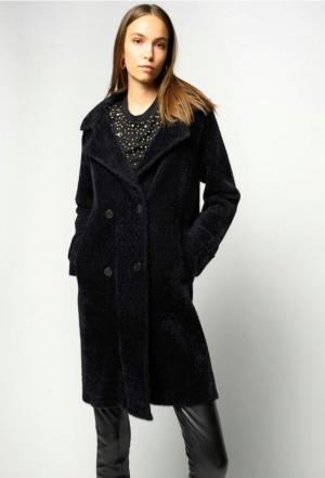 BIRMANIA CAPPOTTO-BLACK logo