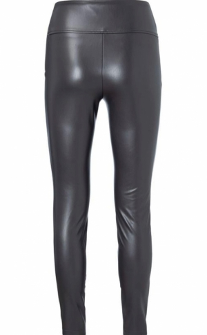 Faux leather legging PHANTOM