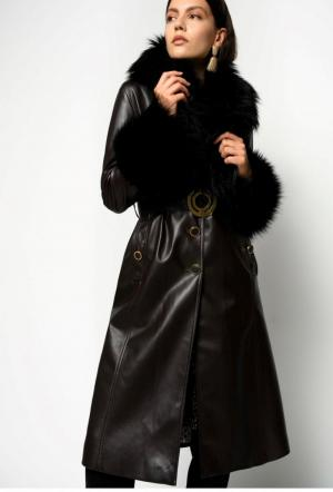 Stagione cappotto logo