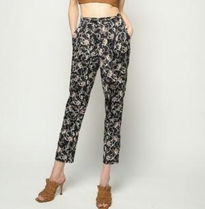 Piccolo pantalone Grey/Beige