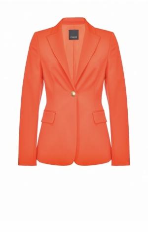 Gomberto giacca punto logo
